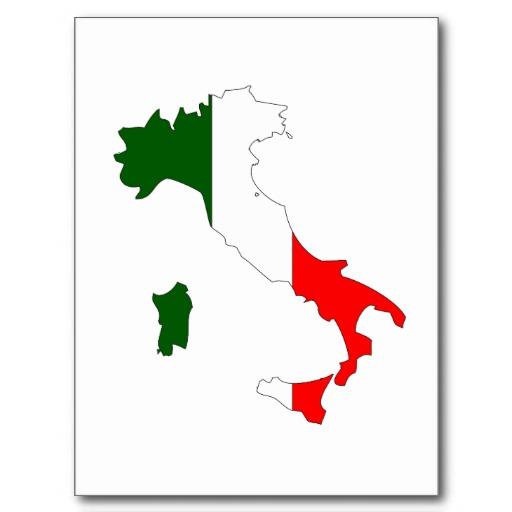 mapa-de-italia