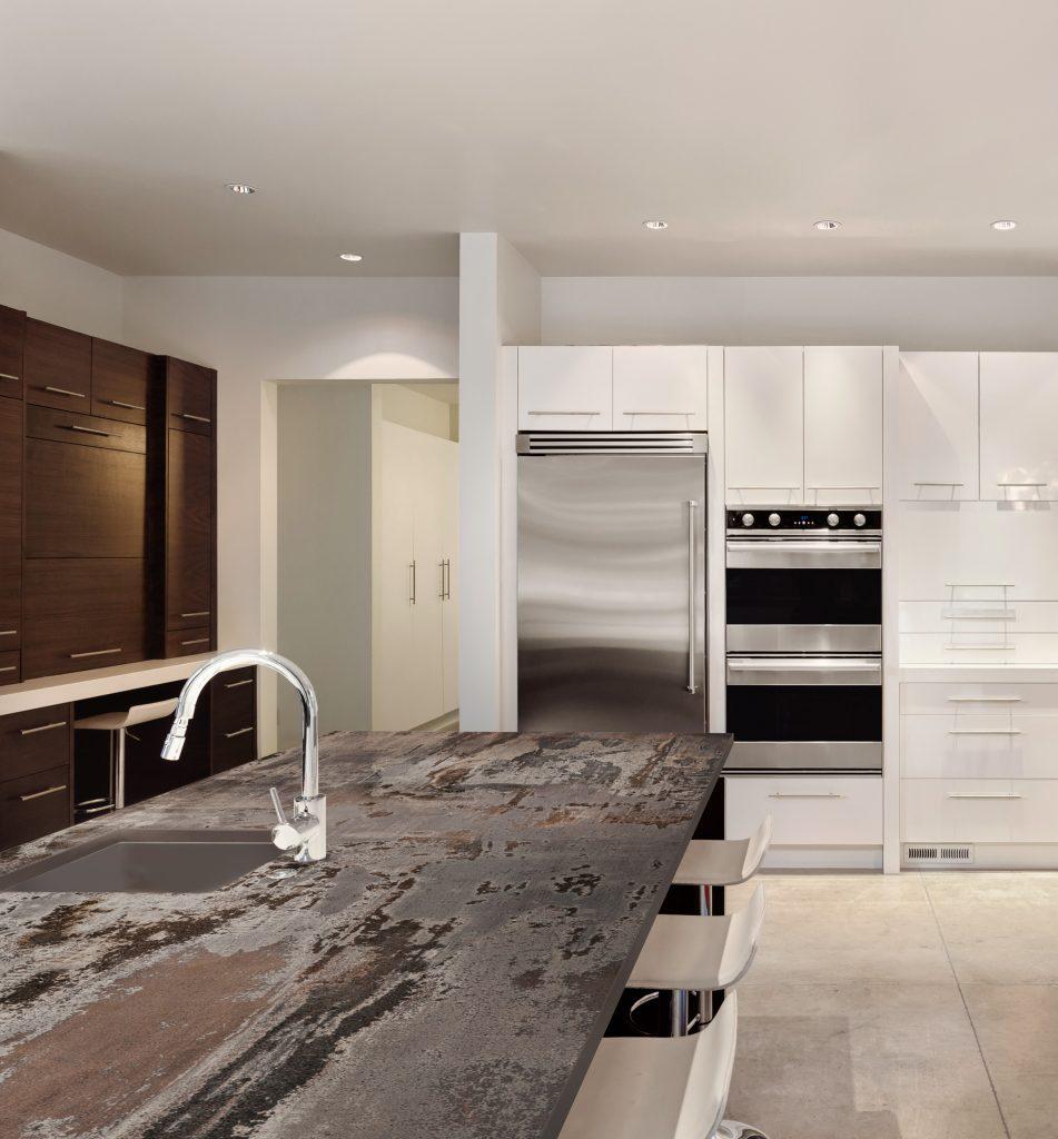 Dekton Kitchen - Trilium