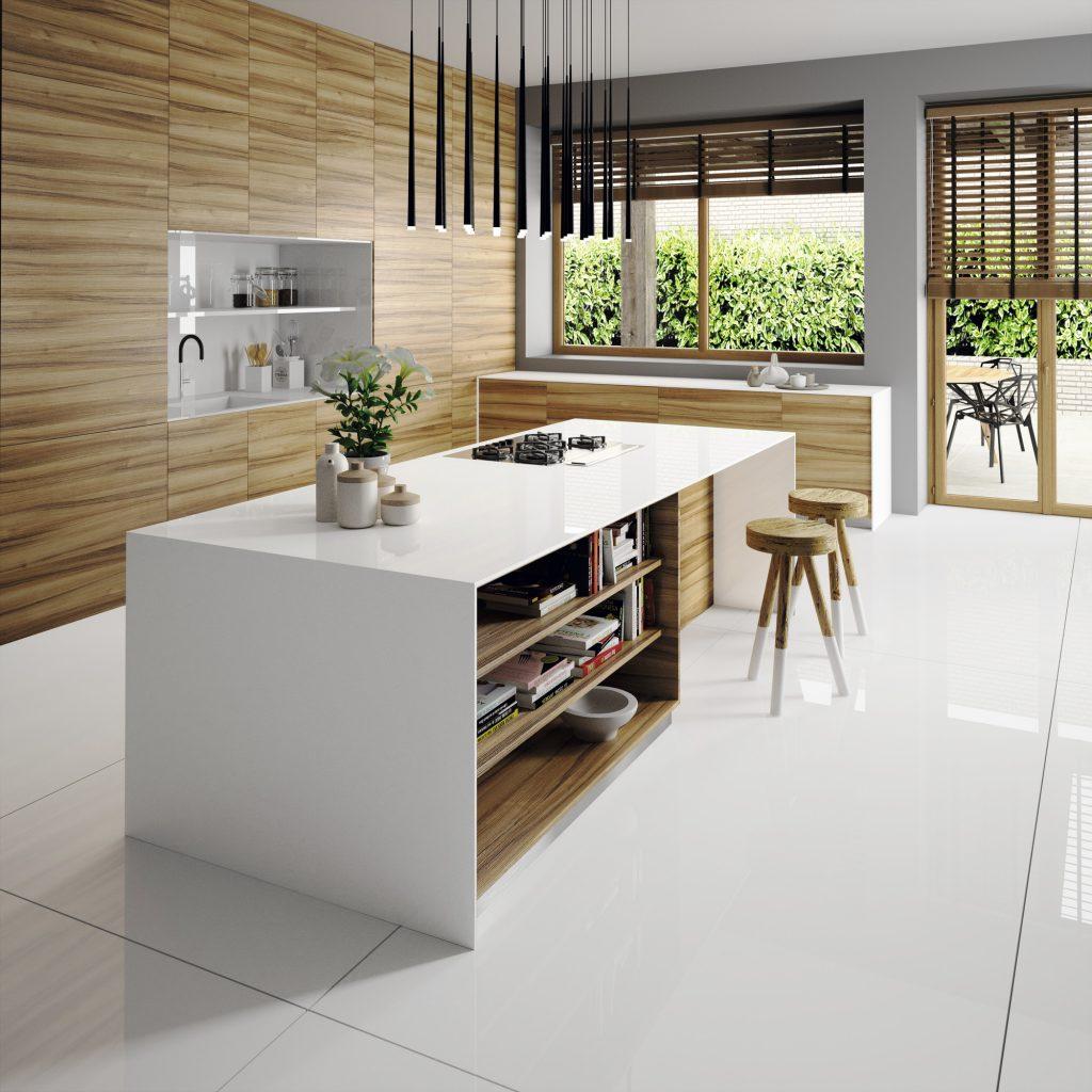 Espa a necesita un buen sal n dedicado al mueble de for Costo isola cucina