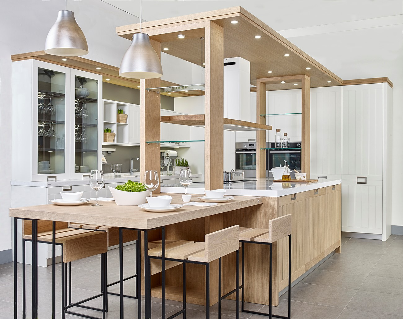 Solutions. Kitchen Studios ...